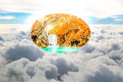 Ir a la Luz... ¿La Salida o la Trampa? - www.vueloalalibertad.com