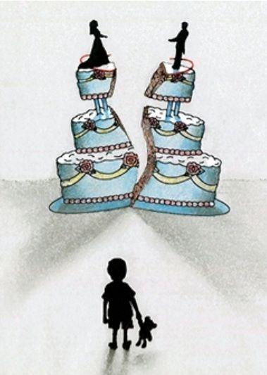 Efectos Vidas Pasadas Separación de pareja - www.vueloalalibertad.com