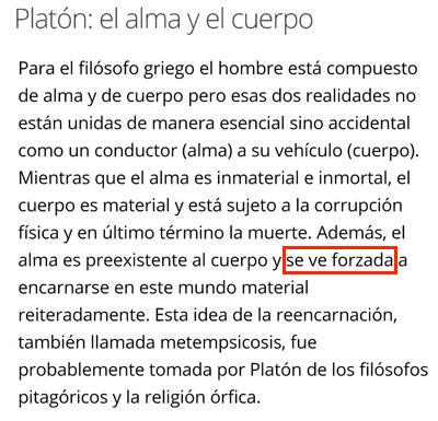 Forzar a reencarnar - www.vueloalalibertad.com