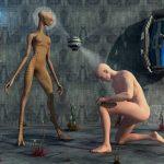 Extraterrestre Salvadores: