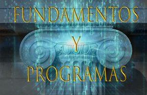 Fundamentos y Programas Mentales - www.vueloalalibertad.com