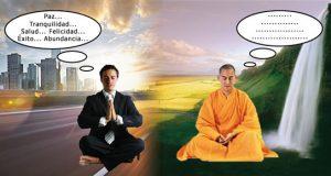 Meditación vs Estados Meditativos - www.vueloalalibertad.com - Significado del Karma
