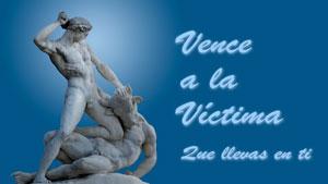 Vence a la Víctima que hay en ti - www.vueloalalibertad.com - Significado del Karma