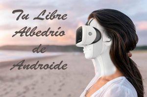 Superar Tu Libre Albedrío de Androide - www.vueloalalibertad.com - Significado del Karma