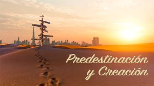 Predestinación-Creación-Destino www.vueloalalibertad.com - Significado del Karma
