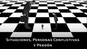 El Perdón - www.vueloalalibertad.com - Que es el Karma