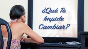 Qué te impide cambiar - www.vueloalalibertad.com - Qué es el Karma